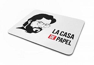 Mousepad La Casa de Papel Professor II
