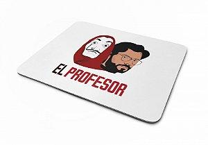 Mousepad La Casa de Papel Professor III