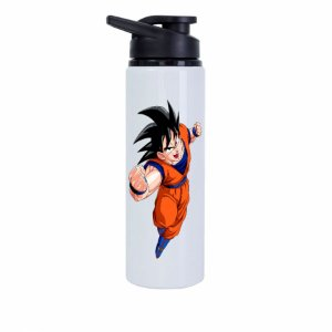 Squeeze NK Dragon Ball Goku