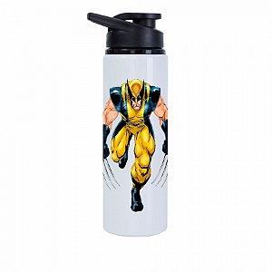 Squeeze X-men Wolverine