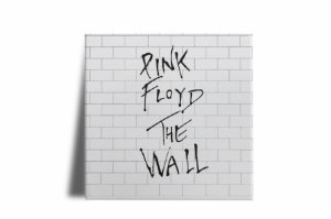 Azulejo Decorativo Pink Floyd The Wall 15x15