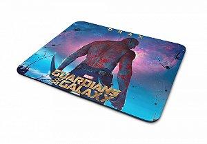 Mousepad Guardiões da Galaxia Drax