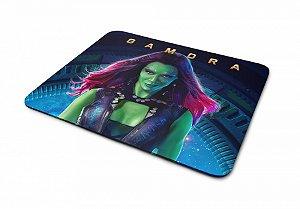 Mousepad Guardiões da Galaxia Gamora