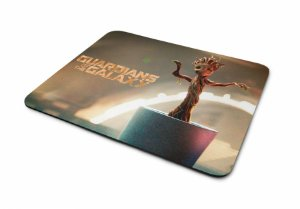 Mousepad Guardiões da Galaxia Groot