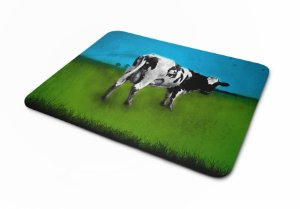 Mousepad Pink Floyd Atom Heart Mother