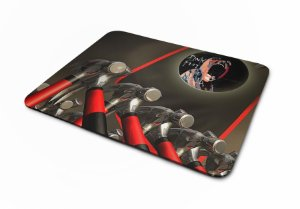 Mousepad Pink Floyd The Wall III