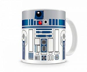Caneca Star Wars R2D2 M