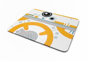 Mousepad Star Wars BB8