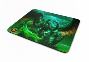 Mousepad World Of Warcraft Illidan I