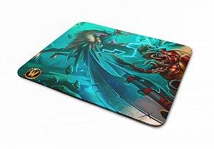 Mouse pad World Of Warcraft Malfurion II