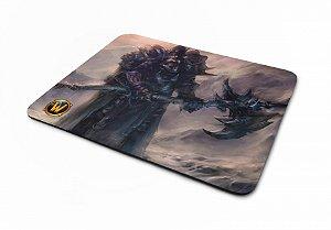 Mouse pad World Of Warcraft Orc I
