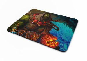 Mousepad World Of Warcraft Thrall I