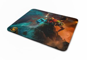 Mousepad World Of Warcraft Thrall II