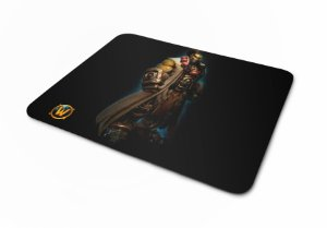 Mousepad World Of Warcraft Thrall III