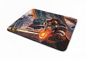 Mousepad World Of Warcraft Varian I