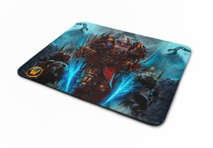 Mousepad World Of Warcraft Worgen I