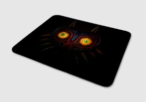 Mousepad Legend Of Zelda Mask