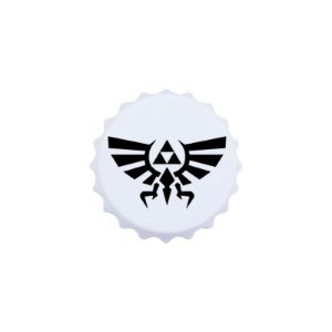 Abridor de garrafas Legend Of Zelda Triforce