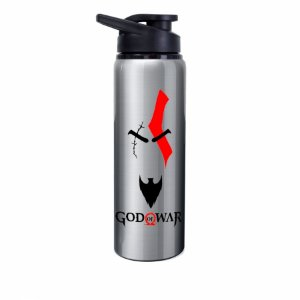 Squeeze God Of War Logo 2 750ML