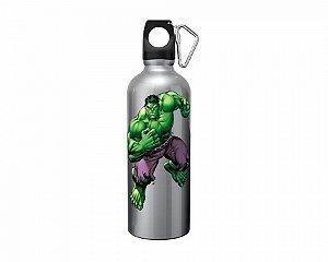 Squeeze aluminio Marvel Hulk