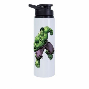Squeeze Branco Hulk