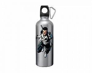 Squeeze aluminio Marvel Justiceiro
