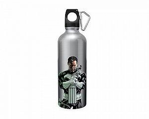 Squeeze aluminio Marvel Justiceiro 2