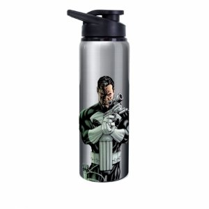 Squeeze Marvel Justiceiro 2 750ML