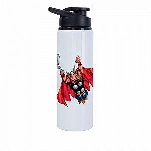 Squeeze Branco Marvel Thor