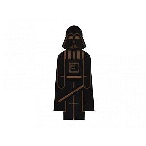 Adorno Relevo Star Wars Darth Vader