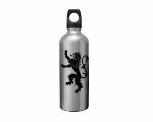 Squeeze aluminio GOT Lannister