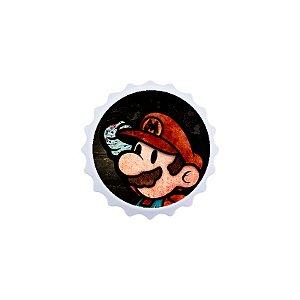 Abridor de garrafas Mario Bros Dark