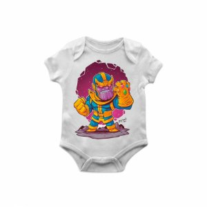 Body Bebê Thanos Baby TAM M