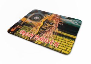 Mousepad Iron Maiden