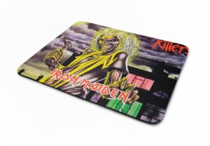 Mousepad Iron Maiden Killers