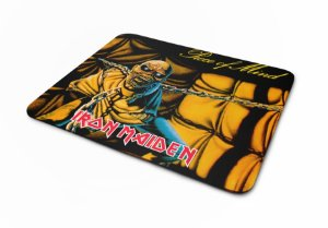Mousepad Iron Maiden Piece of Mind