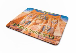 Mousepad Iron Maiden Powerslave