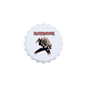 Abridor de garrafas Iron Maiden Eddie