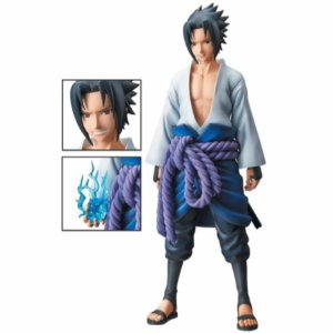Uchiha Sasuke Grandista Naruto - 27 cm