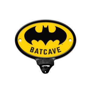 Abridor de Garrafa Batman Batcave