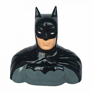 Cofre Ceramica Batman Bust