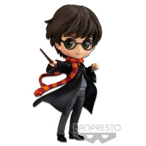 Action figure harry potter q posket a