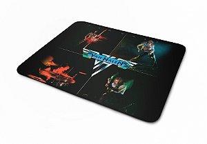 Mousepad Van Halen 1978 Album