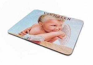 Mousepad Van Halen 1984 Album
