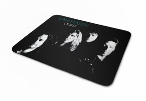 Mousepad Van Halen 1988 ou812 Album