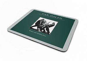 Mousepad Van Halen 1980 ou812 Album