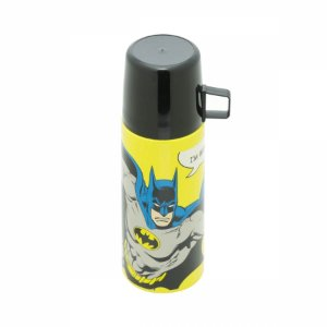 Garrafa térmica Batman 350ml