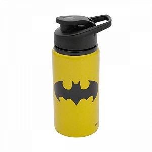 Garrafa alumínio Batman logo 500ml