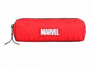 Estojo Marvel Vermelho DMW