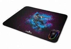 Mousepad Gamer CS GO II